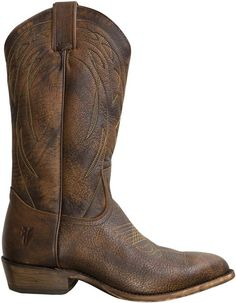 Need some real Frye cowboy boots