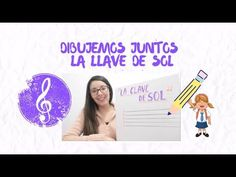 CANCIÓN DE LA LLAVE DE SOL Youtube, Treble Clef, Music Class, Nursery Rhymes, Youtubers, Youtube Movies