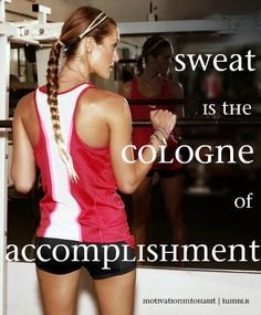 Nothing say I worked hard more than dripping sweat! there are no SHORTCUTS, if you want it... work HARD and EARN it, we ALL have the power inside of us to be the CHANGE... just take the first step! http://mmorris.webs.com or  https://www.facebook.com/MMorrisFitness