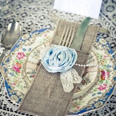 The Top 50 Must-Have Burlap Wedding Items....centerpieces and table cloth