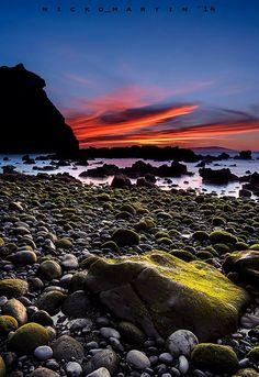 Paisajes de #IslasCanarias, la pasión de #Tenerife en la parte del norte - Foto de Nicko Martin