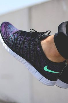 new product 531fd e7e5d nikeshoes on   Just things   Pinterest   Nike free flyknit, Wolf and Nike  shoe