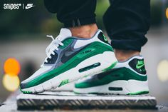 "NIKE Air Max 90 ""Breathe"""