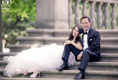 Cuneo Mansion wedding photos by 2Swansphotography.com