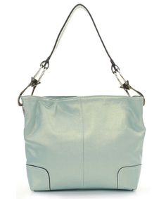 Pale Mint Hobo | Awesome Selection of Chic Fashion Jewelry