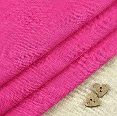 A great hot pink linen inspiration