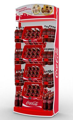 Coca Cola display - Google Search