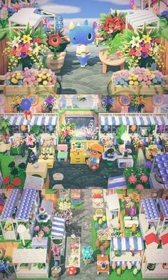 Community for Animal Crossing New Horizons on the Nintendo Switch. Post about anything and everything related to New Horizons from your island,. Animal Crossing 3ds, Animal Crossing Qr Codes Clothes, Animal Games, My Animal, Alice In Wonderland, Alice And Wonderland Tattoos, Motif Acnl, Flower Market, New Leaf