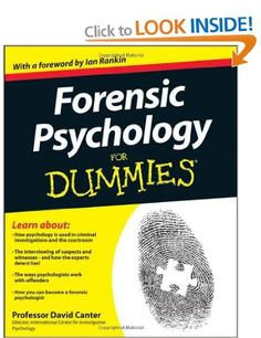 Forensic Psychology best online help