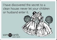 I have discovered the secret...Homeschooling Divas Cartoons