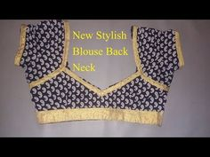 Princess cut blouse drafting, cutting and stitching,Three Pieces Princess Cut Blouse #stitchingclass - YouTube