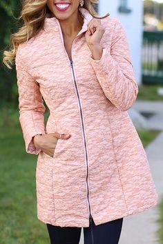 Peaches & Dream Coat
