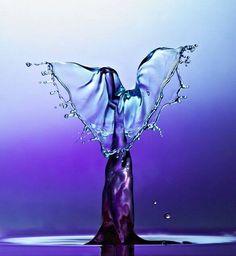 Water Angel...