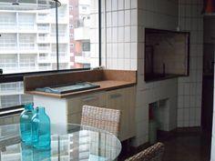 Apartamento no Morumbi com Varanda Gourmet!