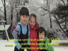 Abraham Hicks ~ ¿Cómo se sentiría si...? ~ (Español) - YouTube