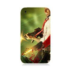 Left 4 Dead Fire iPhone 3G/3GS Case
