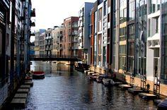 Sluseholmen, (Copenhagen, København, CPH, KBH, Danmark, Danish, Denmark, travel, Europe, city, capital, visit, beautiful)
