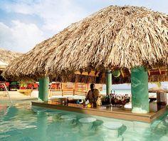 world's best Caribbean hotels: Couples Swept Away