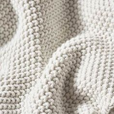Marc O'Polo Nordic Knit Plaid 130 x 170 cm kopen? Marc O Polo, Colours, Blanket, Knitting, Crochet, Pattern, Home, Couch, Products