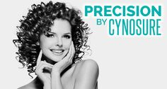The Precision by Cynosure is a laser that can be used to tighten skin around the neck and the lower part of the face. Nasolabial Folds, Cool Sculpting, Double Chin, Liposuction, Why People, Skin Tightening, Plastic Surgery, Freeze, Facial