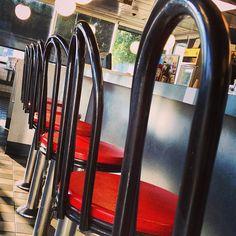 Grab a seat