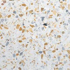 Terrazzo In Huis | Naadloze vloeren in terrazzo of granito Minimalist Interior, Modern Interior Design, Terrazzo, Mid-century Modern, Mid Century, Cool Stuff, Home Decor, Space, Art