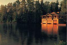 The Point Resort (USA) - an exotic #honeymoon destination.