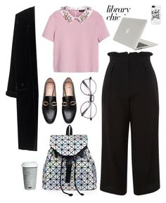 """""""Senza titolo #6691"""" by waikiki24 ❤ liked on Polyvore featuring Topshop, Max&Co., Tucano, Casetify, Jadicted and Fitz & Floyd"""