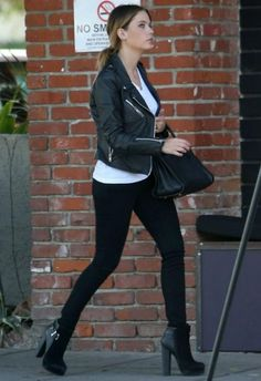 Check out what I found on Swavy! Buy Ashley Benson's look!