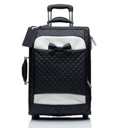 """GUESS Tulissa 20"""" Roller Suitcase 
