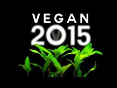 VEGAN 2015 - The Film - YouTube