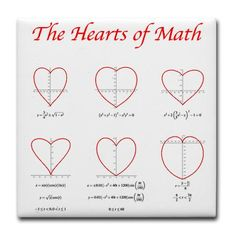The Hearts of Math