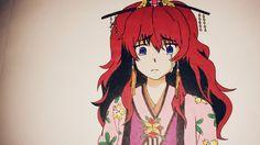 Anime Sad Girl