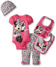 Disney Baby Minnie Mouse 5 Piece Layette Box Set, Pink, 0... https://www.amazon.com/dp/B0193F86MQ/ref=cm_sw_r_pi_dp_0qpxxbDQEC6TB