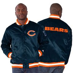46 Best Chicago Bears Jackets images in 2015 | Bear jacket, Chicago  supplier