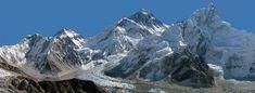 Trekking v Nepále Himalájach