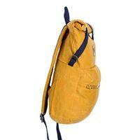 BUB - Yellow with mustard waterpfoof zipper Blind Chic.