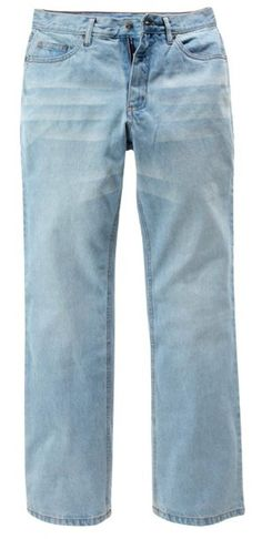 8cd0dcaaaea097 Die coole 5-Pocket-Bootcut Jeans von Arizona Farbe: LIGHT USED Größe 90