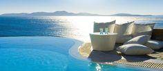 Mykonos Grand Hotel by travel2greece.com