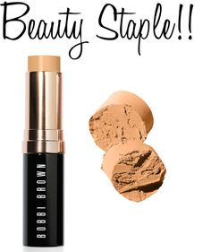Bobbi Brown Foundation Stick << TheGossipDarling