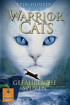 Warrior Cats. Gefährliche Spuren: I, Band 5 (Gulliver) vo... https://www.amazon.de/dp/3407743599/ref=cm_sw_r_pi_dp_x_vWxkybTFAF8BA