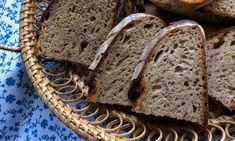 Pojančené chleby – Vůně chleba Sourdough Bread, Food, Yeast Bread, Essen, Meals, Yemek, Eten