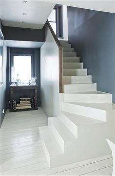 Interior Floors - Choosing Paint Finishes with Farrow & Ball