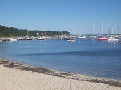 Vineyard Haven Harbor (my view)