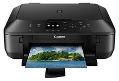 Canon PIXMA MG5570 Driver Download - http://goo.gl/H3AFhd