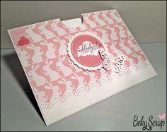 Pocket Card para tarjeta regalo 13x18 cm