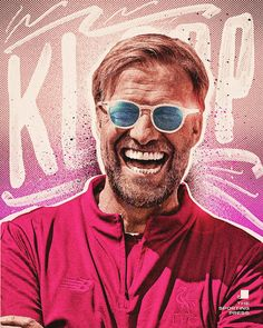 Bloody can't wait for tomorrow! Ynwa Liverpool, Liverpool Football Club, Sports Graphic Design, Sport Design, Juergen Klopp, Waiting For Tomorrow, Poster Boys, Sports Graphics, Current Mood