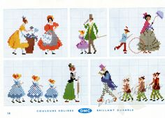 Gallery.ru / Фото #9 - Vintage DMC - New Designs - 3rd Series - Dora2012 (12 of 14)