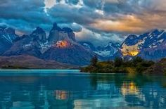 Resultado de imagen de lagos patagonia