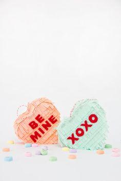 Festive Flair #valentines #diy